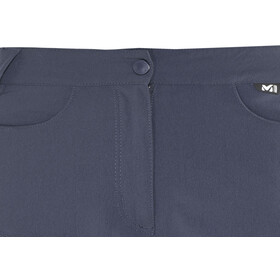 Millet LD Trekker Stretch 3/4 Pant Women ink